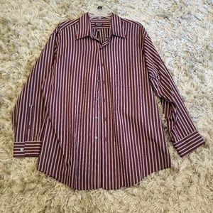 Long sleeve button down Arrow shirt
